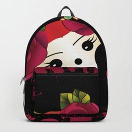 Dead Heart Backpack