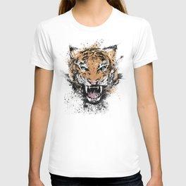 Unrelenting Ire T-shirt