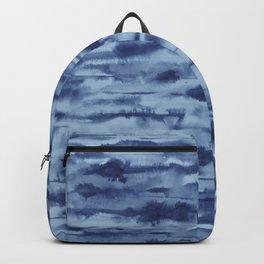 Stratus Denim Backpack