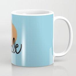 dude! Coffee Mug