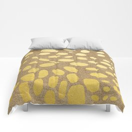 Katzengold Comforters
