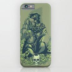Just Don't iPhone 6 Slim Case