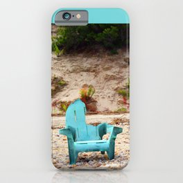 Art's Chair iPhone Case