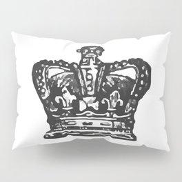 Crown 2 Pillow Sham