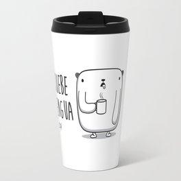 OPI DENGUA Travel Mug