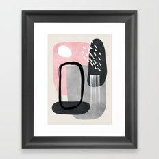 Lura Framed Art Print