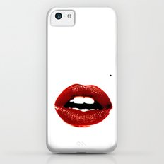 Monroe iPhone 5c Slim Case