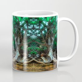 sliderock tree Coffee Mug