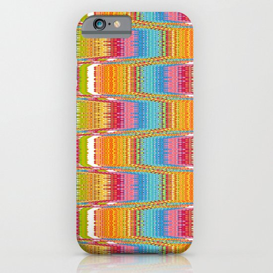 Nordic Knit iPhone & iPod Case