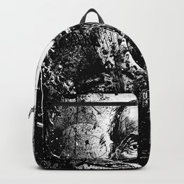Ho Chi Minh Backpack