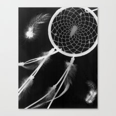 Catch your dreams Canvas Print