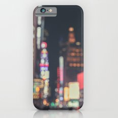 Times Square Abstract iPhone 6s Slim Case