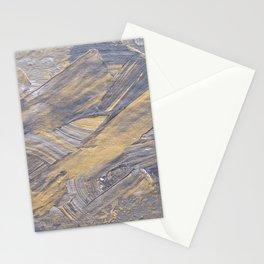Steel II Stationery Cards