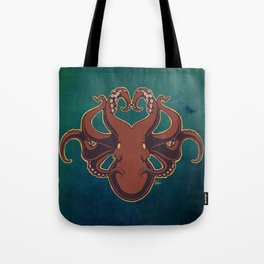 Lovetopus Tote Bag