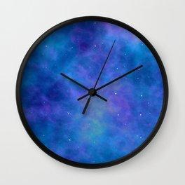 galactic and way Wall Clock