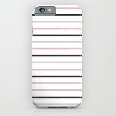 Simply Stripes iPhone 6s Slim Case