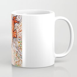 Octopus Love Coffee Mug