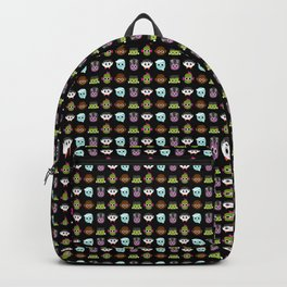 Monster Mash Backpack