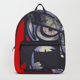 Dracula Backpack