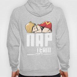 Nap Team Captain Hoody