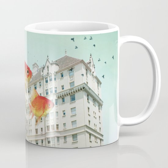 afloat Mug