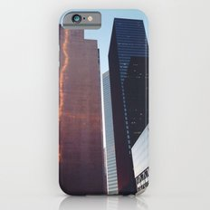 Houston iPhone 6s Slim Case