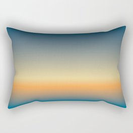 SNST:6 (Cancun) Rectangular Pillow