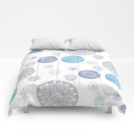 Harmonic Delight Comforters