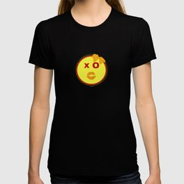 Kissy Lovey Face T-shirt