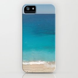 Release Me iPhone Case