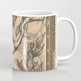 Egretta 2019 Coffee Mug