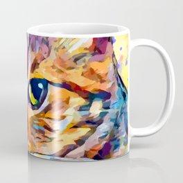 Tabby 2 Coffee Mug