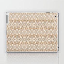 SAHARA GEO GOLD Laptop & iPad Skin