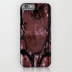 Skull N' Bones Flavor Heartagram iPhone 6s Slim Case