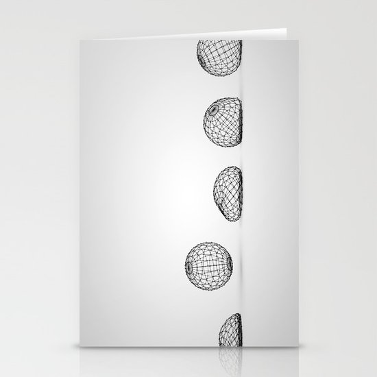 Structural Stationery Cards