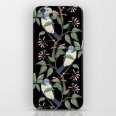 Bird Spotting iPhone & iPod Skin
