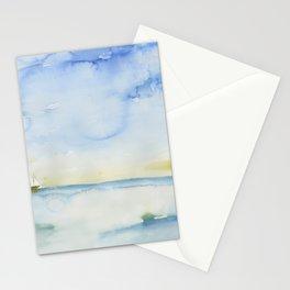 Venice California Stationery Cards