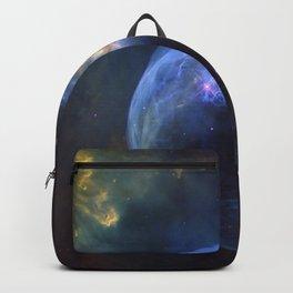 The Bubble Nebula NGC 7653 Backpack