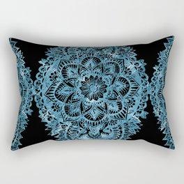 Night Shade Rectangular Pillow