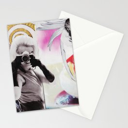 Monroe and Me Stationery Cards