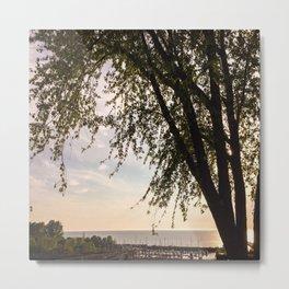 Tree Metal Print