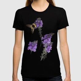 Watercolor Bumble Bee T-shirt