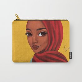 jamilah Carry-All Pouch