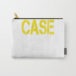 All care about is_CASE Carry-All Pouch