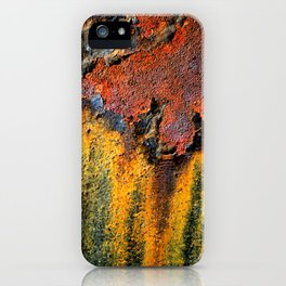 Harvest iPhone Case