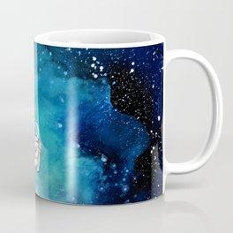 . l u m i n o s i t y . Coffee Mug