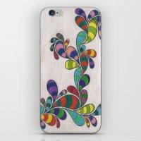 dr seuss iPhone & iPod Skins featuring Dr. Seuss 3 by Sarah J Bierman