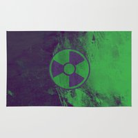 hulk Area & Throw Rugs featuring Hulk by Some_Designs