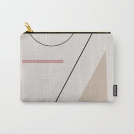 a series of shapes #1 Carry-All Pouch