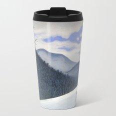 Snow Clearing Travel Mug